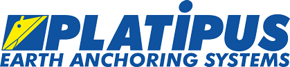 Platipus Earth Anchoring Systems