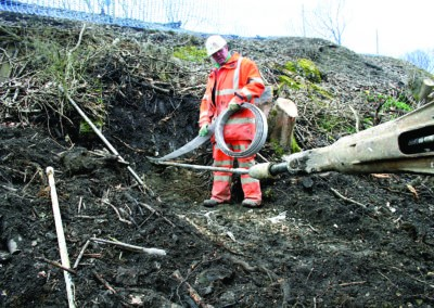 Burgess Hill Embankment Strengthening 012 - enhanced - CMYK