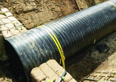 Reynoldswood Drive Drainage Improvements – USA