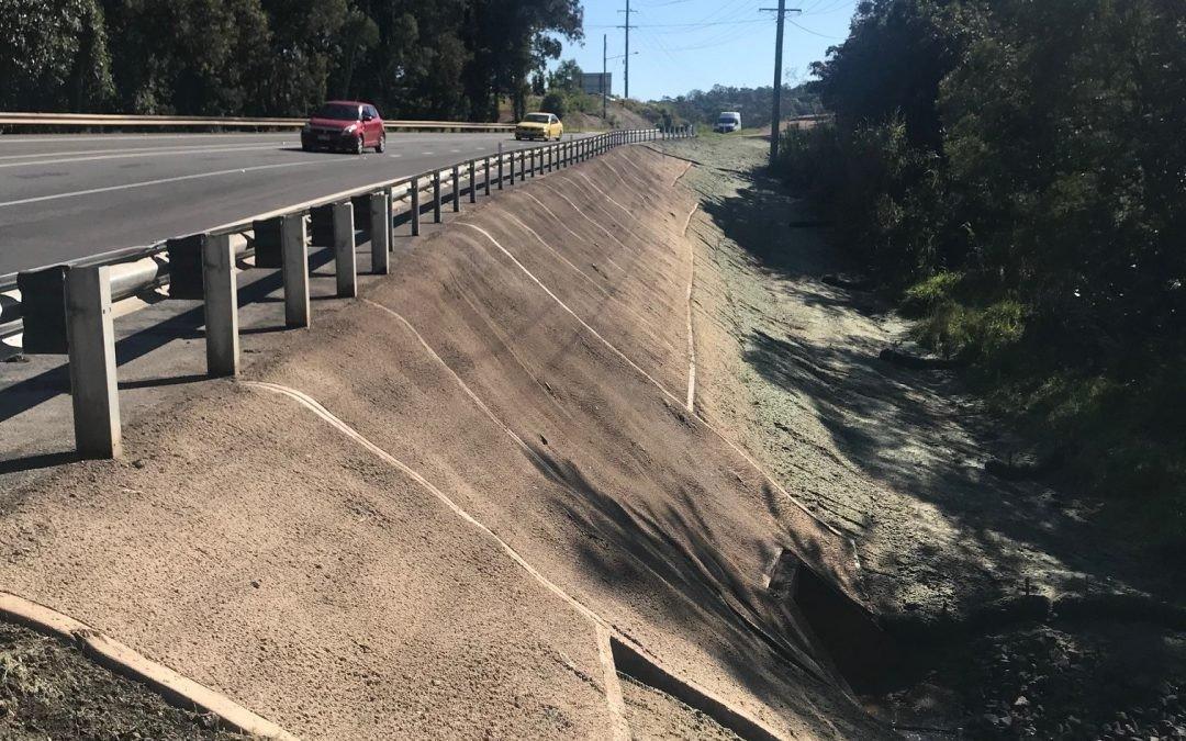 Mount Cotton Embankment – Redland, Australia