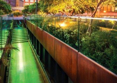 The High Line, New York – USA
