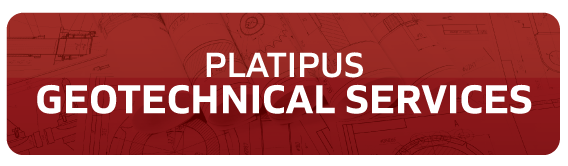 Platipus Geotechnical Services