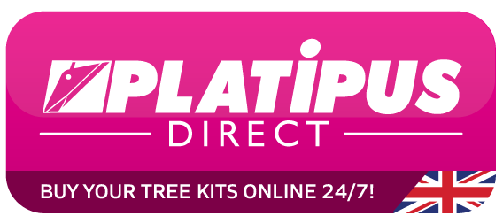 Buy Tree Kits online at Platipus Direct.co.uk