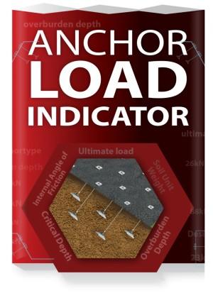 Platipus Anchor Load Indicator icon