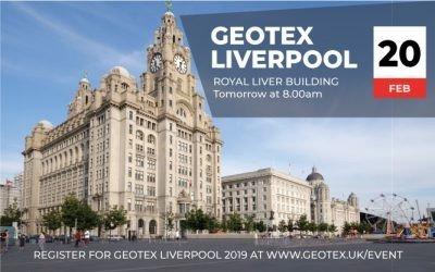Geotex Liverpool