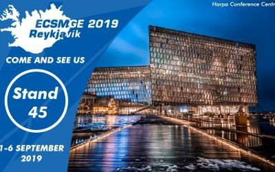 Platipus Anchors will be attending the European Conference on Soil Mechanics and Geotechnical Engineering in Reykjavik