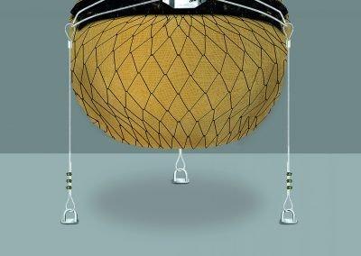 Platipus Special Container Anchoring