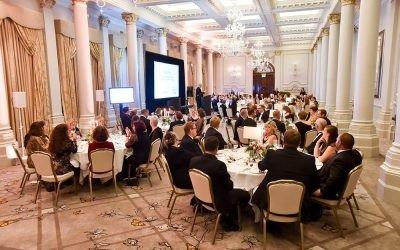 Perennial – Gardeners' Royal Benevolent Society 180th Anniversary Festival Dinner