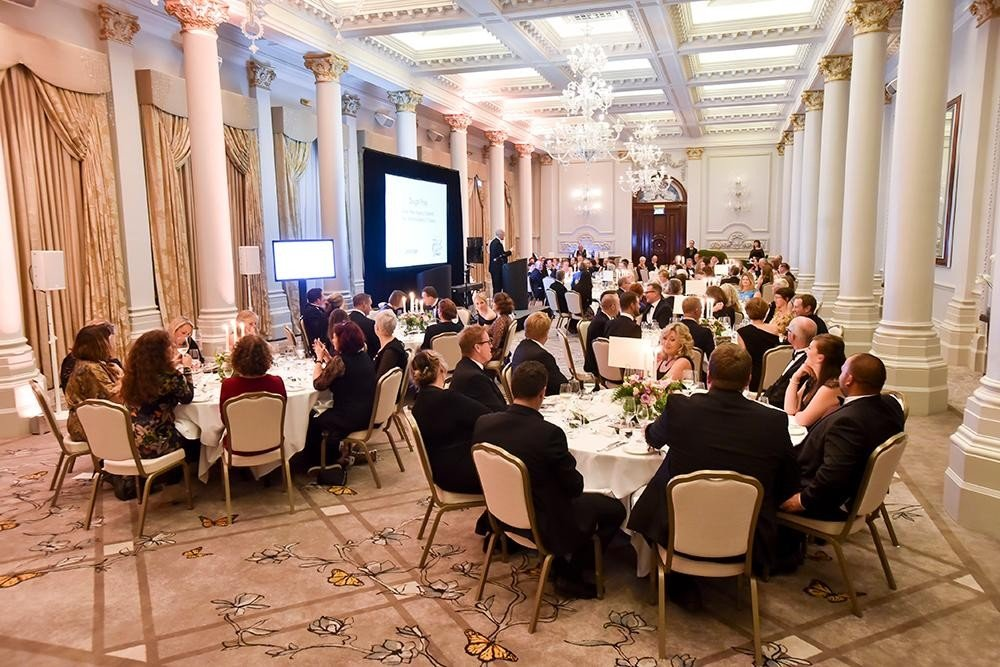 Perennial – Gardeners'​ Royal Benevolent Society 180th Anniversary Festival Dinner