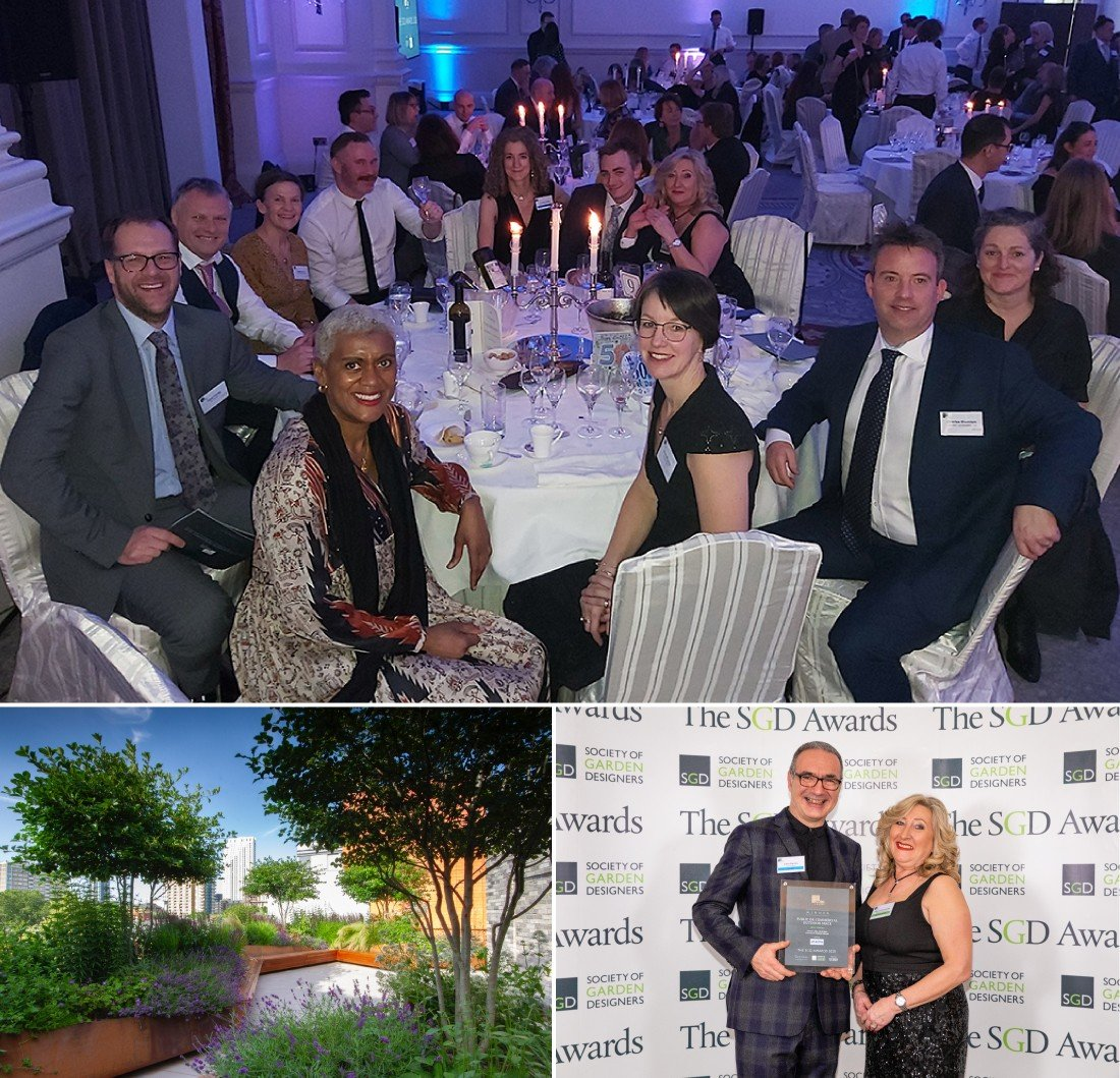 Platipus attended the SGD Awards 2020
