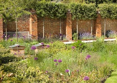 Hertfordshire Walled Garden