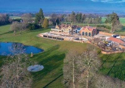 Platipus Case Study - Rockwood Aerial Photo Final