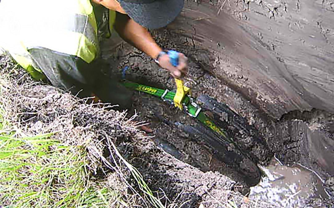 Reynoldswood Drive Drainage Improvements – USA
