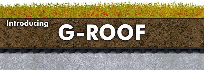 Platipus G-ROOF Logo