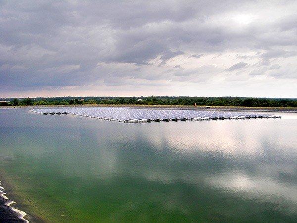 Sheeplands Farm (200kW) – UK