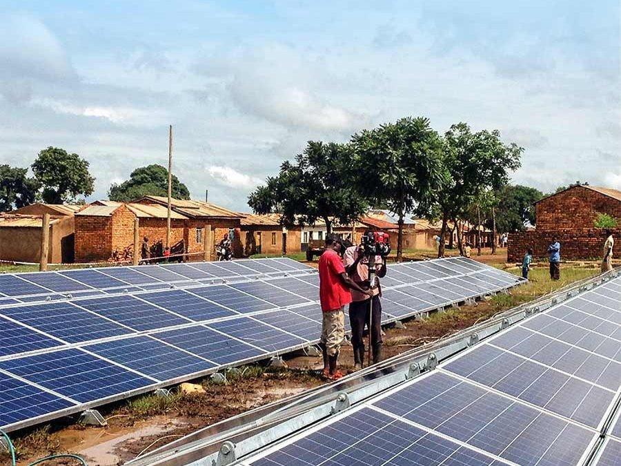 Off Grid Solar – Tanzania