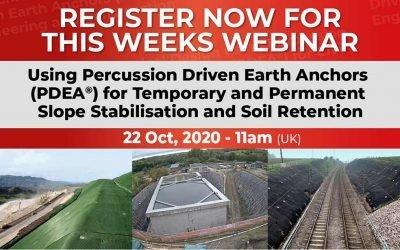 Register For This Weeks Webinar