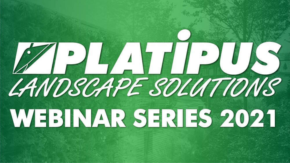 Join us for the Platipus Webinar
